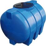 Пластиковые емкости и баки для воды