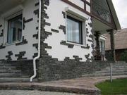 Укладка тротуарной плитки Днепропетровск и область
