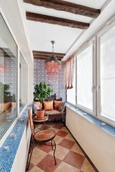 Утепление балкона. Ремонт балконов под ключ в Днепропетровске.