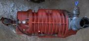 Продам б/у вакуумный насос HERTELL KD-10000 (в отличном состоянии).