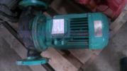 Продам б/у циркуляционый насос WILO IPN 50-160-3/2.