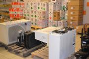 Полупромышленное холодильное оборудование моноблоки и сплиты (сплит-си
